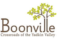 Town of Boonville