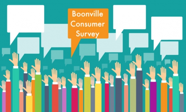 Boonville Consumer Preference Survey