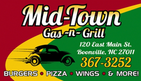 Midtown Gas N Grill