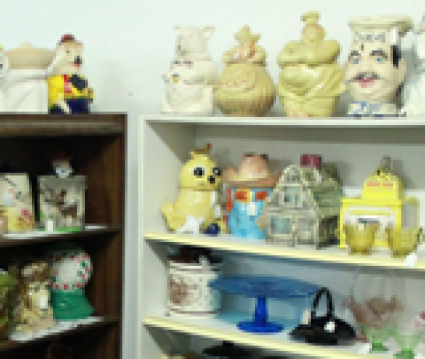 Boonville Antique Mall